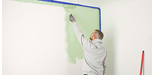 How to Paint an Interior Wall