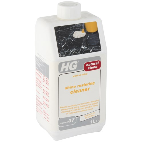 HG  Shine Restoring Cleaner - 1 Litre
