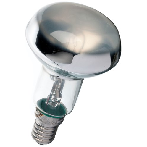 Osram  Halogen Light Bulb - 30W R50 SES
