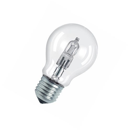 Osram  Halogen Light Bulb - 77W ES