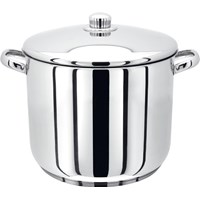 Horwood  Stainless Steel Stockpot - 28cm