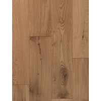 Canadia Alaska Solid Wood Flooring 18mm - White Oak