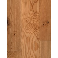 Canadia Vancouver Engineered Wood Flooring 20mm - Oak