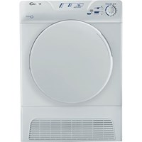 Candy  9kg Condensor Tumble Dryer - GCC 590NB-80